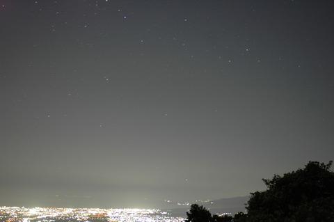 カノープス at 松田山
