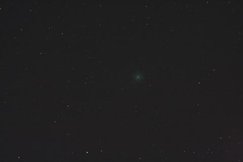 ルーリン彗星 2/8